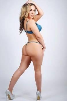 Cassie Del