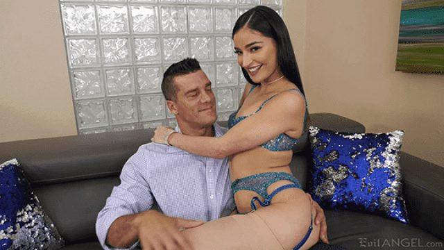 Emily anal video nude photos